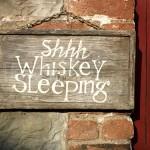 Jameson-Whiskey-Old-Jameson--Distillery,-Dublin-Whiskey-sleeping